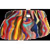 Giuseppe Zanott Clutch - Hand bag -