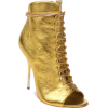 Giuseppe Zanotti ankle booties - Boots -