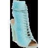 Giuseppe Zanotti ankle booties - Boots -