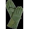 Gloves - Manopole -
