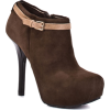 Guess Ankle Boots - Čizme -