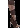 Guess Boots - Čizme -