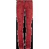 Isabel Marant jeans - 牛仔裤 -