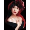 Japanese Girl - People -