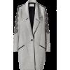 Jason Wu Coat - Jacket - coats -