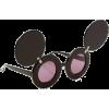 Jeremy Scott naočale - Sunglasses -