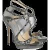Jimmy Choo Sandals - Sandals -