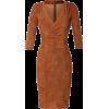 Jitrois Dress - Dresses -