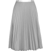 Karen Walker Skirt - Skirts -