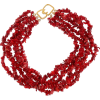 Kenneth Jay Lane Necklace - Necklaces -