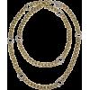 Lanvin Necklace - Ogrlice -