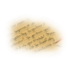 Letter - Items -
