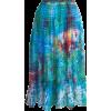 Long Skirt - Skirts -