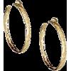 Louis Vuitton naušnice - Earrings -