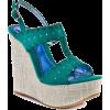 Luichiny Sandals - Sandals -