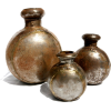 Matal Vases - Items -
