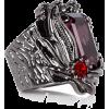 Mawi Ring - Rings -