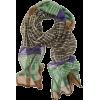 Missoni scarf - Scarf -