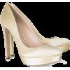 Miu Miu Shoes - Platforms -