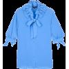 Mulberry Blouse - Shirts -
