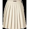 Mulberry Skirt - Skirts -