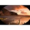 Nature Susnet Ocean - Nature -