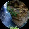 Nature Cliff - Natura -