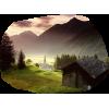 Nature Hills Mountains - Priroda -