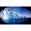 Iceberg - Natural -
