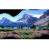 Mountains - Nature -