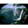 Waterfalls - Nature -