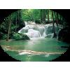 Waterfall - Natur -