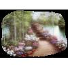 Stairs - Nature -