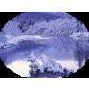Winter - Natural -