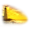 Lighthouse - 自然 -