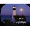 Lighthouse - Zgradbe -