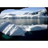 Icebergs - Nature -