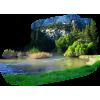 River - Natur -