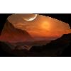 Sunset - Nature -