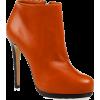 OOOK Boots - Čizme -