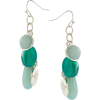 Oasis Earrings - Aretes -