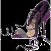 Oscar de la Renta Shoes - Sandals -