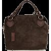 Pauric Sweeney Bag - Bag -