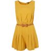 Playsuit - Overall -