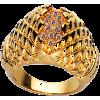 R. Cavalli Ring - Pierścionki -