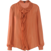 Raoul blouse - Long sleeves shirts -