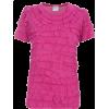Red Valentino T-shirt - T-shirts -