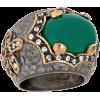 Regalia Ring - Rings -