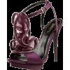 Report Signature sandale - Sandals -