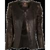 Roberto Cavalli Jacket - Jacket - coats -
